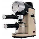 кофеварка Polaris PCM 4005A, бежевая