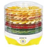 сушилка для овощей и фруктов Polaris PFD 2405D (конвективная)