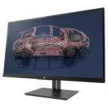 Монитор HP Z27n G2, черный, купить за 26 650руб.
