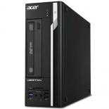 фирменный компьютер Acer Veriton X2640G (DT.VPUER.159) черный