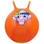 мяч Starfit Тигренок GB-402, оранжевый