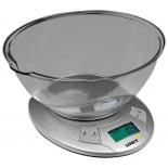 кухонные весы Unit UBS-2155 серые