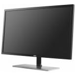 монитор AOC Q3279VWF, черный/серебристый