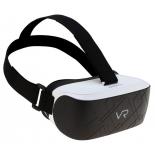 VR-очки Digma VR L42, черно-белые