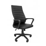 кресло офисное Русское кресло РК 165 Черное