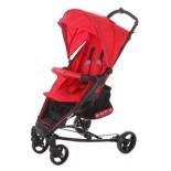 коляска Baby Care Rimini, красная