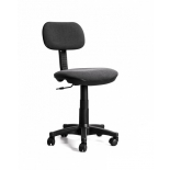 компьютерное кресло Recardo Solo, серое
