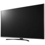 телевизор LG 43UK6450PLC, черный