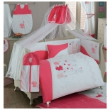 товар для детей Kidboo Elephant, Балдахин, розовый
