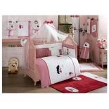 товар для детей Kidboo Little Voyager,  Балдахин розовый