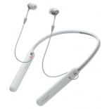наушники Sony WI-C400/WZ, белая