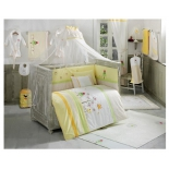 товар для детей  Kidboo Sunny Day, Балдахин желтый