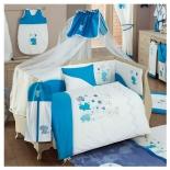 товар для детей Kidboo Elephant, Балдахин голубой