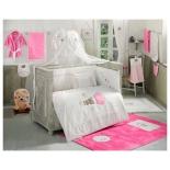 товар для детей Kidboo Cute Bear, Балдахин розовый