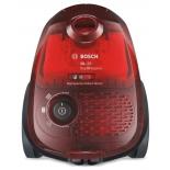 Пылесос Bosch BGL2UB1108, красный