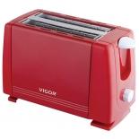 тостер Vigor HX-6017, красный