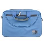 сумка для ноутбука Sumdex PON-308, голубая