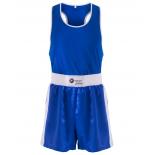 спортивный товар Rusco BS-101, Форма боксерская, синяя