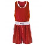 спортивный товар Rusco BS-101, Форма боксерская, красная