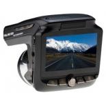 автомобильный видеорегистратор Subini STR XT-3 (с экраном)