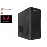 CompYou Home PC H555 (CY.619501.H555), купить за 33 990 руб.