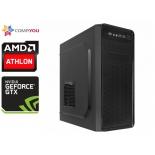 системный блок CompYou Home PC H557 (CY.619516.H557)