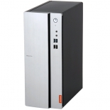 фирменный компьютер Lenovo IdeaCentre 510-15ABR MT (90G7004GRS), серебристый