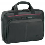 сумка для ноутбука Targus CN313 13.3, черная