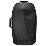 рюкзак городской Asus Rog Ranger 2-in-1 для ноутбука, черный