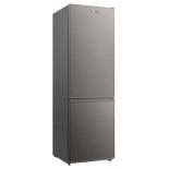 холодильник Shivaki BMR-1881NFX, нержавеющая сталь
