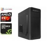 CompYou Home PC H557 (CY.619655.H557), купить за 36 540 руб.