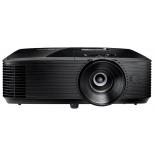 мультимедиа-проектор Optoma HD144X черный