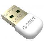 адаптер Bluetooth Orico BTA-403-WH, белый