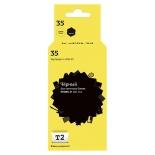 Картридж для принтера T2 IC-CPGI-35 черный, купить за 640руб.