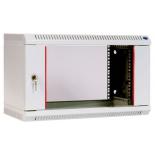 телекоммуникационный шкаф ЦМО 6U (ШРН-6.300)