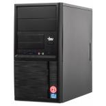 фирменный компьютер IRU Office 224 (497137), черный