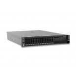 сервер Lenovo x3650 M5 (8871D4G), черный