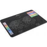 подставка для ноутбука STM ICEPAD NoteBook Cooler (IP15), черный