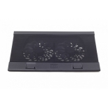 подставка для ноутбука Deepcool WIND PAL FS, black