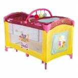 Манеж Babies P-695I (кровать)
