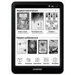электронная книга Digma  X600, 6