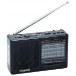 радиоприемник Hyundai H-PSR140, черный