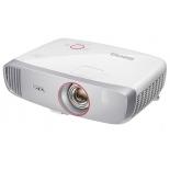 видеопроектор BenQ W1210ST, белый