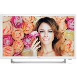 телевизор BBK 24LEM-1037/FT2C, белый