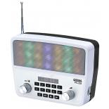 радиоприемник Сигнал РП-232, белый