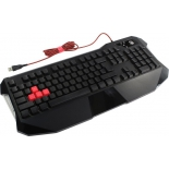 клавиатура A4 Bloody B130 черная