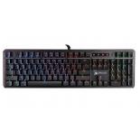 клавиатура A4 Bloody B975 черная
