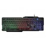 клавиатура Qumo Cobra K30 черная