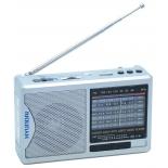 радиоприемник Hyundai H-PSR160, белый