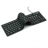 клавиатура Dialog Flex KFX-05U черная